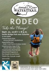 Paddle Trip: Etowah River Water Trail Rodeo | Coosa River