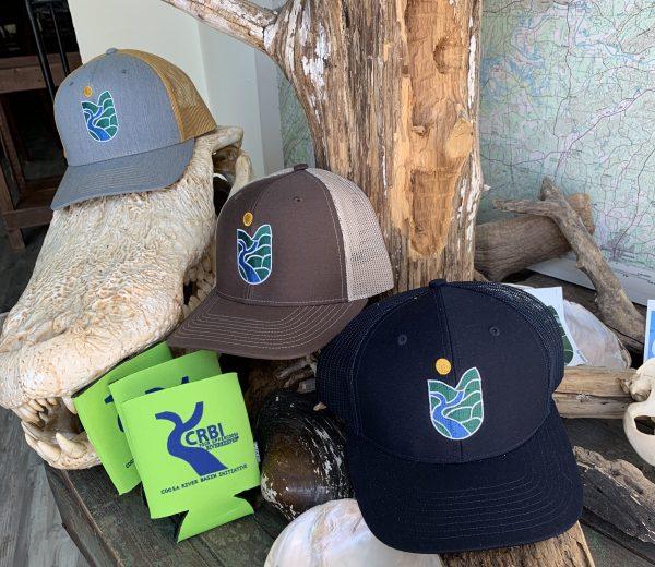 CRBI Trucker Hats