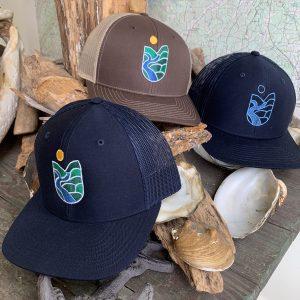 CRBI trucker hat