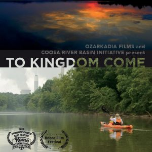 To Kingdom Come Cover